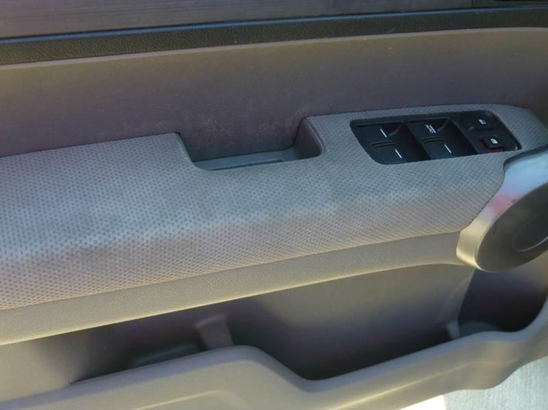 2008 Honda CR-V AWD EX 4dr SUV - Shelby NC