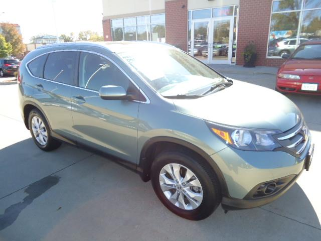2012 Honda CR-V for sale in CLIVE IA