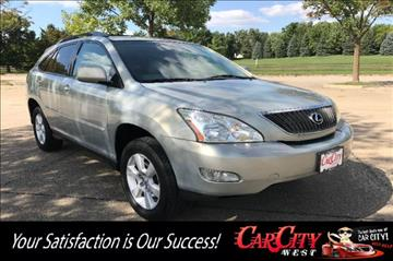 2005 Lexus RX 330 for sale in Clive, IA