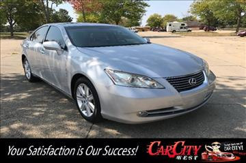 2009 Lexus ES 350 for sale in Clive IA