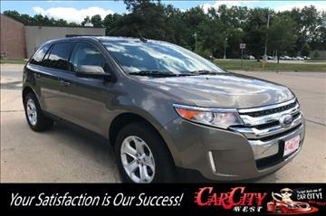 2014 Ford Edge for sale in Clive, IA
