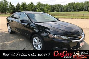 2014 Chevrolet Impala for sale in Clive, IA