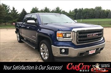 2014 GMC Sierra 1500 for sale in Clive IA