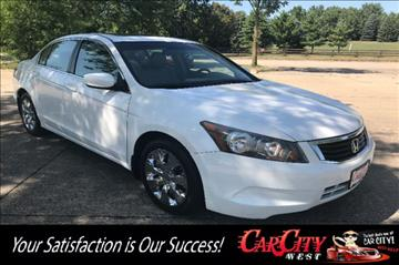 2009 Honda Accord for sale in Clive IA
