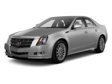2010 Cadillac CTS for sale in Clive IA
