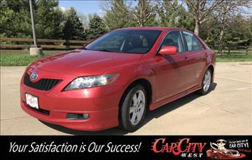 2007 Toyota Camry for sale in Clive, IA