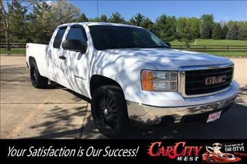 2008 GMC Sierra 1500 for sale in Clive, IA
