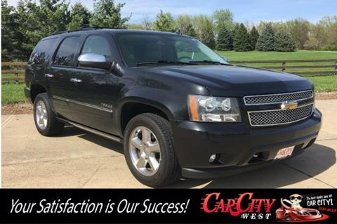 2011 Chevrolet Tahoe for sale in Clive, IA