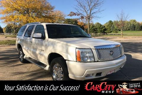 2004 Cadillac Escalade for sale in Clive IA