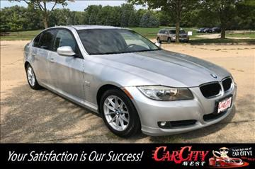 2010 BMW 3 Series for sale in Clive, IA