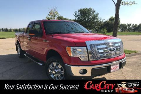 2009 Ford F-150 for sale in Clive IA