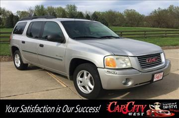 2006 GMC Envoy XL for sale in Clive IA