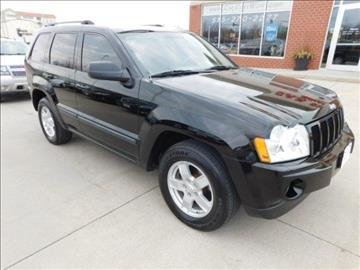 2007 Jeep Grand Cherokee for sale in Clive, IA