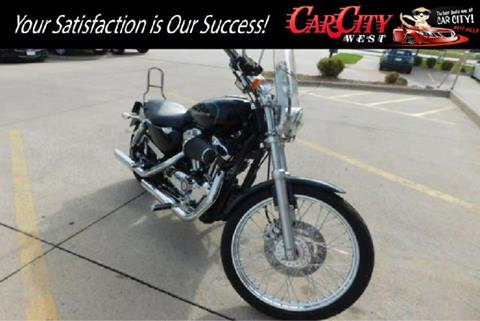 2005 Harley-Davidson XL1200C for sale in Clive, IA