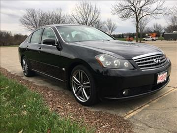 2007 Infiniti M45 for sale in Clive, IA
