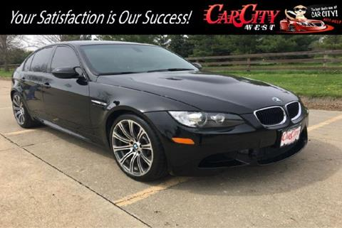 2011 BMW M3 for sale in Clive, IA