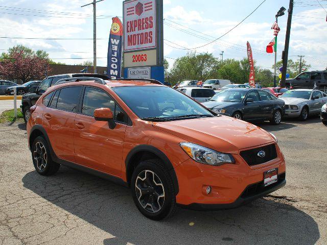 Subaru xv crosstrek for sale for Riverhead bay motors subaru