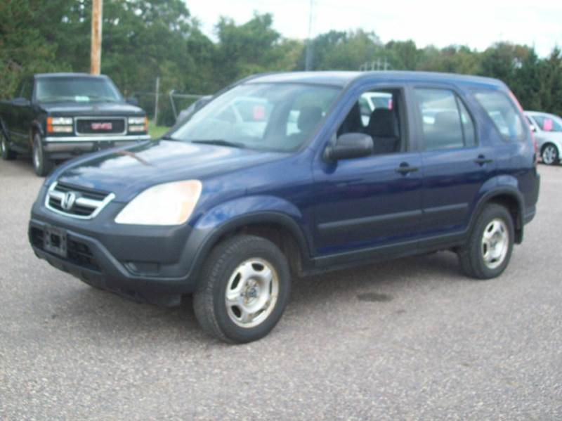 2002 honda cr v awd lx 4dr suv in richland center wi sleepy hollow auto sales. Black Bedroom Furniture Sets. Home Design Ideas