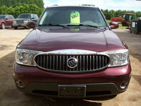 2006 Buick Rainier for sale in Richland Center, WI