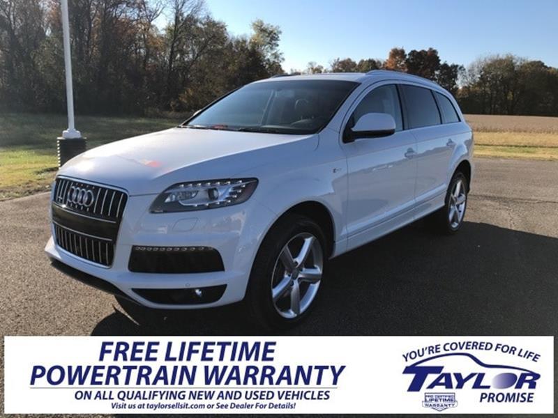 10 Year/100,000 Mile Warranty near Atlanta, GA