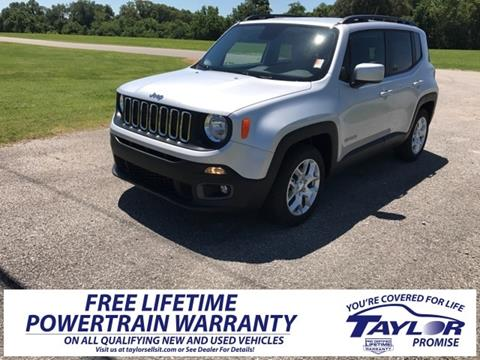 Jeep Renegade For Sale Tennessee