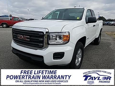 2018 GMC Canyon for sale in Martin, TN