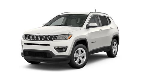 2019 Jeep Compass for sale in Martin, TN