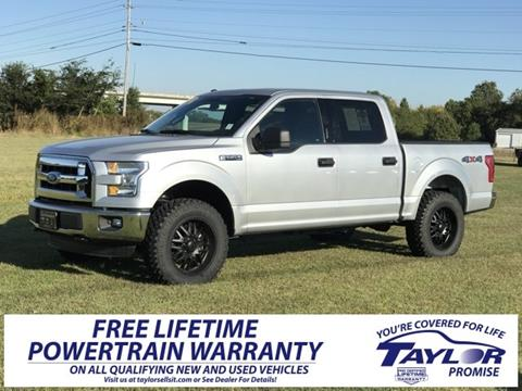 2016 Ford F-150 for sale in Martin, TN