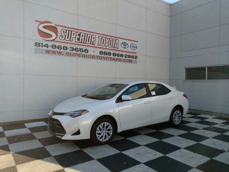 Toyota For Sale In Plain City Oh Carsforsale Com