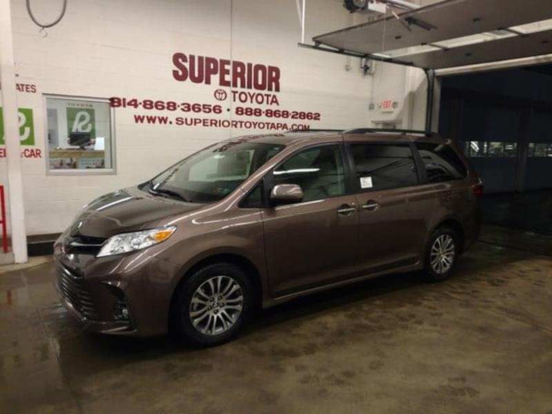 Minivans For Sale In Erie Pa Carsforsale Com