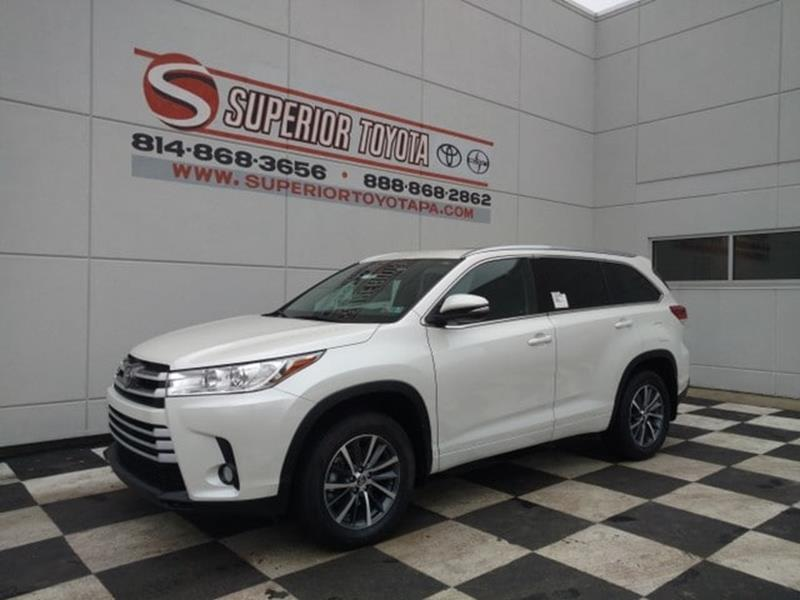 Suvs For Sale In Erie Pa Carsforsale Com