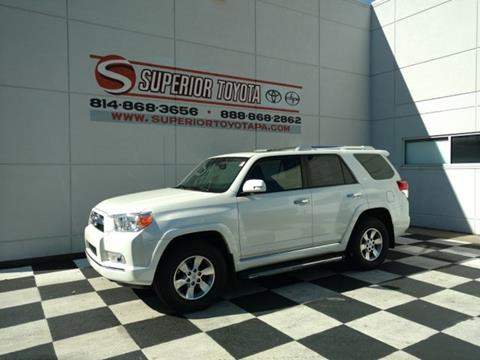 2013 Toyota 4Runner for sale in Erie, PA