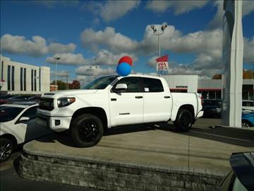 Toyota Tundra For Sale Bristol Ri Carsforsale Com