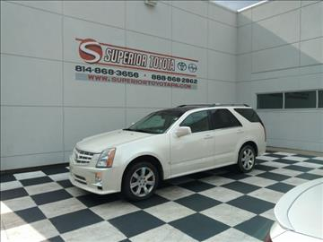2007 Cadillac SRX for sale in Erie, PA