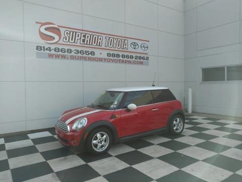 Mini Cooper For Sale In Erie Pa Carsforsale Com