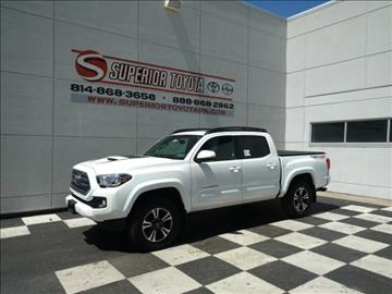 toyota tacoma for sale norristown pa. Black Bedroom Furniture Sets. Home Design Ideas