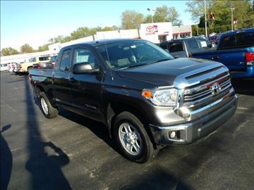 Superior Toyota Erie Pa >> 2017 Toyota Tundra For Sale - Carsforsale.com