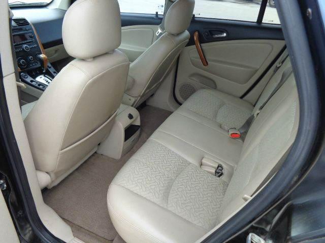 2007 Saturn Vue 4dr SUV (3.5L V6 5A) - Mabank TX