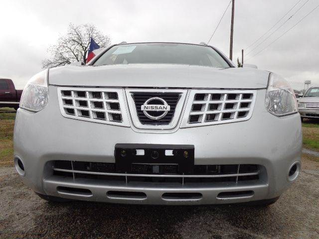 2009 Nissan Rogue SL Crossover 4dr - Mabank TX