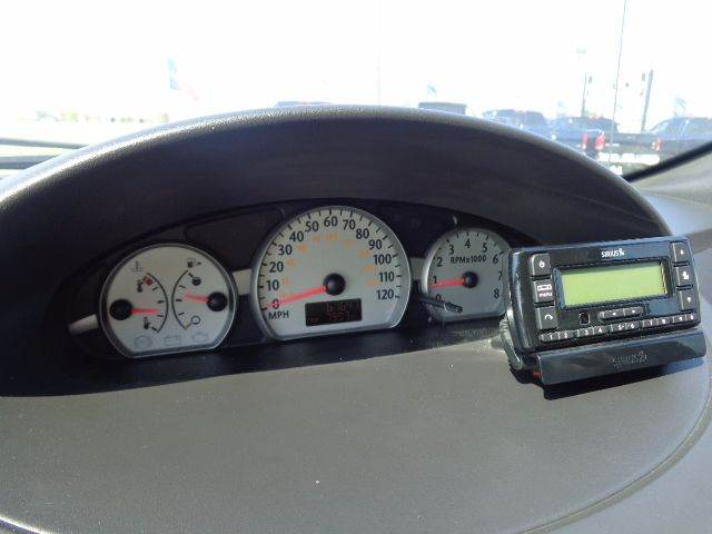 2004 Saturn Ion 3 4dr Coupe - Mabank TX