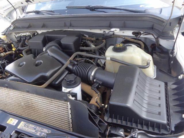 2012 Ford F-250 Super Duty 4x4 XLT 4dr SuperCab 6.8 ft. SB Pickup - Mabank TX