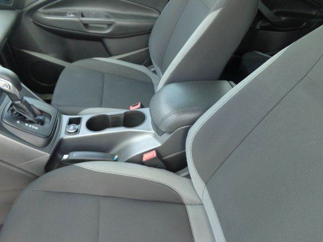 2013 Ford Escape S 4dr SUV - Mabank TX