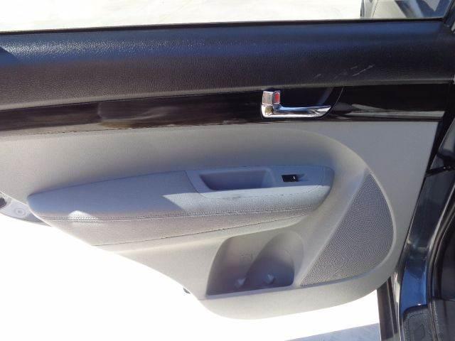 2011 Kia Sorento LX 4dr SUV - Mabank TX