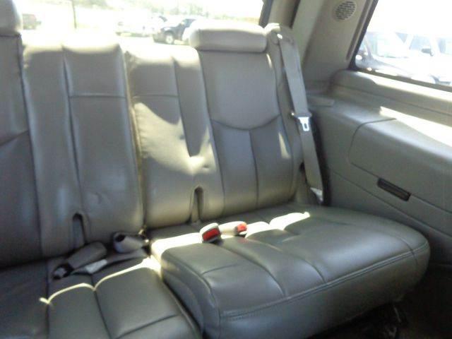 2006 GMC Yukon AWD Denali 4dr SUV - Mabank TX