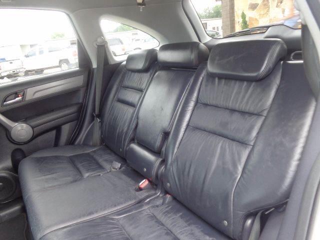 2008 Honda CR-V EX-L 4dr SUV - Mabank TX