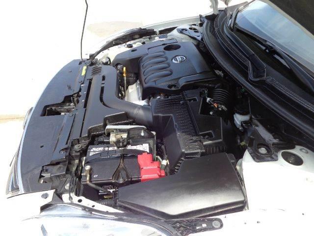 2010 Nissan Altima 2.5 S 4dr Sedan - Mabank TX