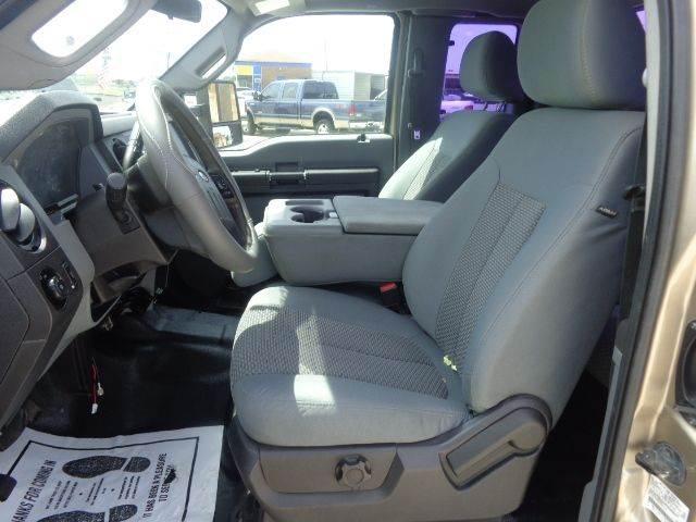 2012 Ford F-250 Super Duty XL 4x2 4dr SuperCab SB Pickup - Mabank TX