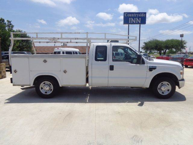 2008 Ford F-350  - Mabank TX