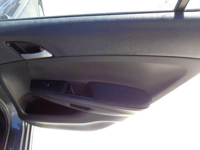 2009 Honda Accord LX-P 4dr Sedan 5A - Mabank TX