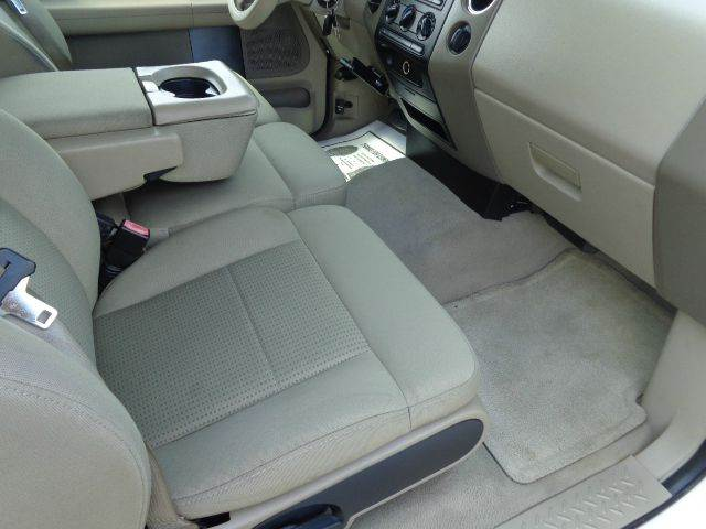 2007 Ford F-150 FX2 4dr SuperCab Styleside 6.5 ft. SB - Mabank TX
